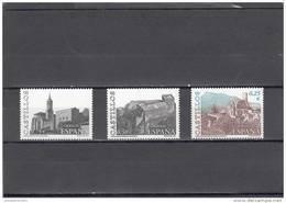 España Nº 3889 Al 3891 - 1931-Hoy: 2ª República - ... Juan Carlos I