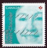 KANADA Mi. Nr. 2838 O (A-3-50) - 1952-.... Elizabeth II