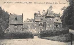 Namur  Marche-Les-Dames   Dépendances Du Château Du Duc D'Arenberg       I 6213 - Namen