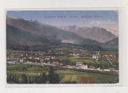 SLOVENIA BOHINJSKA BISTRICA Nice Postcard - Slovenia