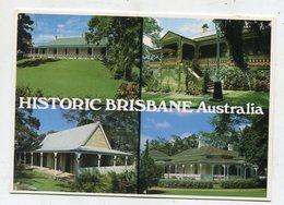 AUSTRALIA - AK 353376 Brisbane - Historic - Brisbane