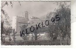 42 SAINT ETIENNE  ( Loire ) - Ensemble De Beaulieu - Barres D'immeuble Des Années 60 - CPSM Baure N° 8110 - Saint Etienne