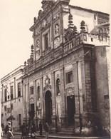 CASTELVETRANO  SICILIA  ITALIA Août 1926 Photo Amateur Format Environ 6,5 Cm X 5,5 Cm - Luoghi
