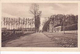 (59) - Lomme Strasse Carte  Allemande - Autres Communes