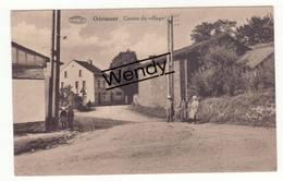 Odrimont (centre Du Village) - Lierneux