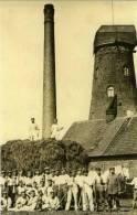 GITS - Hooglede (W.Vl.) - Molen/moulin - Maxikaart V.d. Gewezen Molen Vandepitte 1914-1918. Zeldzame Opname! - Hooglede