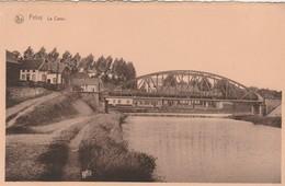 Feluy ,  Le Canal - Seneffe
