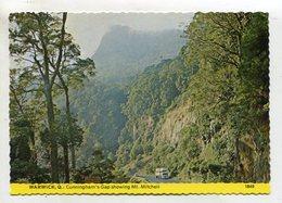 AUSTRALIA - AK 353419 Warwick - Cunningham's Gap Showing Mt. Mitchell - Other