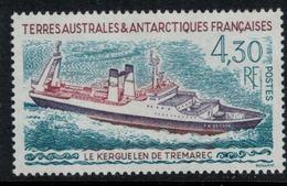 """T.A.A.F. // 1994 // Timbre No.191 Y&T Neuf** MNH, Chalutier Usine """"Le Kerguelen De Tremarec"""" - Tierras Australes Y Antárticas Francesas (TAAF)"""