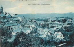 TANANARIVE UN PANORAMA - Madagaskar