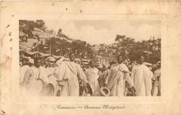 TANANARIVE CHANTEURS MALGACHES - Madagaskar