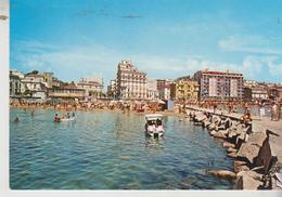 Crotone Zona Cristoforo Colombo Spiaggia - Crotone
