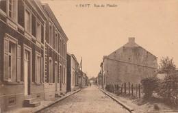 Fayt ,  Rue Du Moulin ,n° 4 - Manage