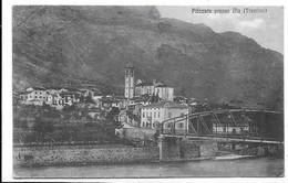 Pilcante Presso Ala (Trento). Veduta. - Trento