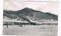 53 / ZOUTELANDE : Strandgezicht - Zoutelande