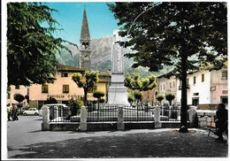 Gardolo (Trento). Monumento Ai Caduti. - Trento