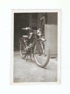 """FO--00140-- FOTO ORIGINALE - MOTO GUZZI """" GUZZINO """" - Altri"""