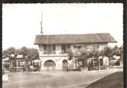 CPSM BERGUE (74) Restaurant Joson, Ecrite En 1963? - Other Municipalities