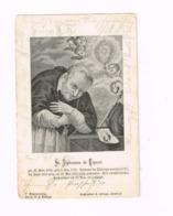 St-Alphonsus De Liguori.Expédié à Brüx. - Saints