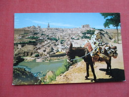 Spain > Castilla-La Mancha > Toledo   Ref 3416 - Toledo