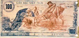 BILLET DE BANQUE  VIETNAM  100 D0NGS   *Reproduction *Copie *Copy - Vietnam
