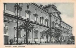 NAPOLI - Museo Nazionale - Napoli (Naples)