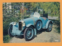 AMILCAR COURSE 1923 – Grand Prix Dt. Sébastien – Publicité Trophirès – Laboratoires Roland-Marie SA - Cartes Postales