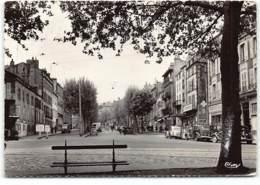 Clermont Ferrand. Boulevard Trudaine. . Edit Cim CPSM - Clermont Ferrand