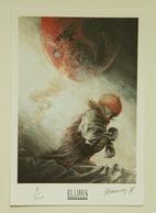 Ex-libris, Le Prince Des Ecureuils, René Hausman - Illustratori G - I