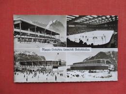 Olympic Games Garmisch Partenkirchen  Ref 3416 - Olympic Games