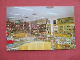 Colonial Curio Shop Matamoros  Mexico    Ref 3416 - Mexico