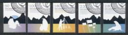 Ross Dependency 2009 Antarctic Treaty Signing CTO - Unused Stamps