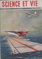MILITARIA DECEMBRE 1945 - LES PORTES AVIONS JAPONAIS, ARMES NOUVELLES, BOMBARDEMENTS INTERCONTINENTALES, LA TELEVISION - 1939-45