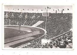 Reichssportfeld,Deutsche Kampfbahn-Olympia-Berlin 1936- Stade (D.1364) - Olympische Spiele