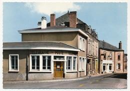 CPSM  - BALLOTS (Mayenne) - La Poste - France