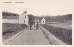 619 Gallemarde Chapelle St Roch - Belgium