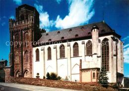 73270464 Oberwesel_Rhein St Martin Oberwesel Rhein - Oberwesel