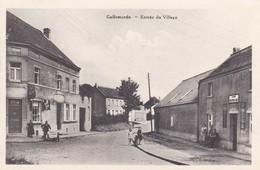 619 Gallemarde Entree Du Village - Belgique