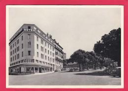 Modern Post Card Of Rive Hotel Fatio,Geneve,Geneva,Switzerland,L61. - GE Geneva