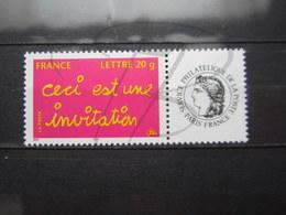 VEND BEAU TIMBRE DE FRANCE N° 3760A , XX !!! (b) - Personalizzati