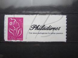 VEND BEAU TIMBRE DE FRANCE N° 3802C , XX !!! - Gepersonaliseerde Postzegels