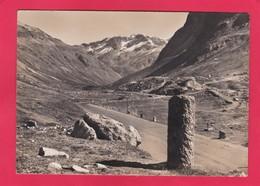 Modern Post Card Of Julierpasshohe,Albula Range Of The Alps, Switzerland.,L61. - Switzerland