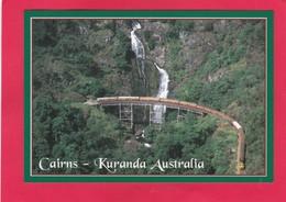 Modern Post Card Of Kuranda,Cairns, Queensland, Australia,L61. - Cairns