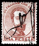 PUERTO RICO. Unmounted Mint. O.G. Bonito. E-3.. Sale! - Puerto Rico
