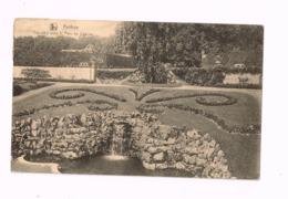 Cascades Dans Le Parc Du Château.Expédié De Marchienne-au-Pont à Namur - Onhaye