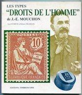 """RC 11272 FRANCE LIVRE J. E MOUCHON """" DROITS DE L'HOMME """" FRANCE ET BUREAUX FRANÇAIS A L'ETRANGER - Philately And Postal History"""