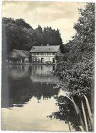 CPSM ETANG DU DONNERBACH - Maison Forestière LAFOSSE - Photo F. WOLFF , Saverne - Autres Communes