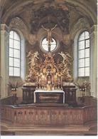 AK-46456 - St. Cäcilia - Heusenstamm - Altar Der St. Cacilia KIrche In Heusenstamm - Heusenstamm