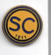SC Solbiatese Calcio Solbiate Arno Varese Sport Distintivo Spilla - Calcio