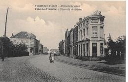 Vlaams Hoofd - Antwerpen